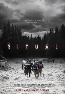 Ritual: in the forest
