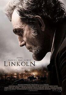 링컨 포스터