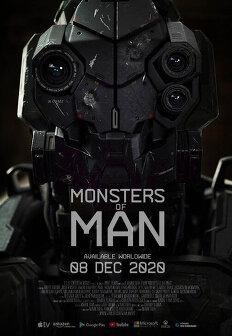 몬스터즈 오브 맨 2020