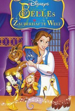 미녀와 야수 : 벨의 마법의 세상