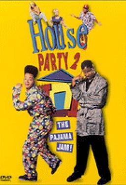 하우스 파티 2