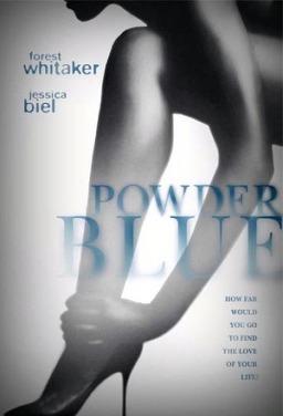 파우더 블루