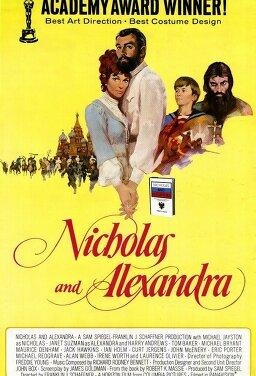 니콜라스와 알렉산드라
