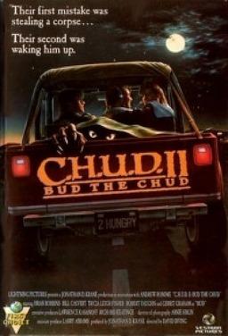 C.H.U.D. 2 - 버드 더 처드