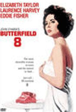 버터필드 8