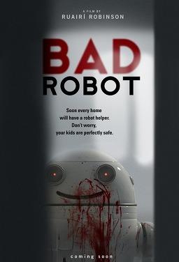 배드 로봇