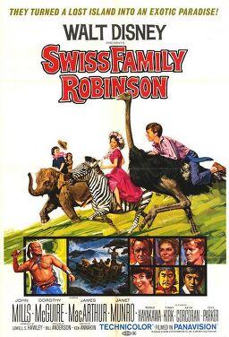 로빈슨 가족