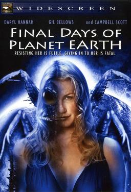 지구 최후의 날: 외계의 습격
