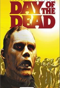 살아있는 시체들의 밤 3 - 시체들의 날