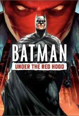 배트맨: 언더 더 레드후드