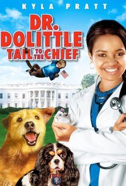 닥터 두리틀: 테일 투 더 치프