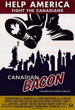 캐나다 베이컨