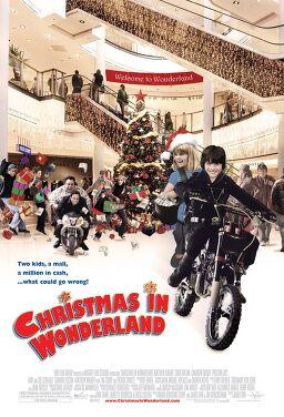 크리스마스 인 원더랜드