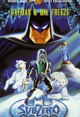 배트맨과 미스터 프리즈