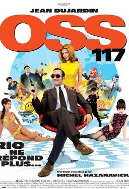 OSS 117 : 리오 대작전