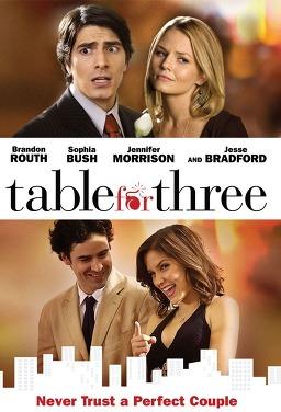 테이블 포 쓰리