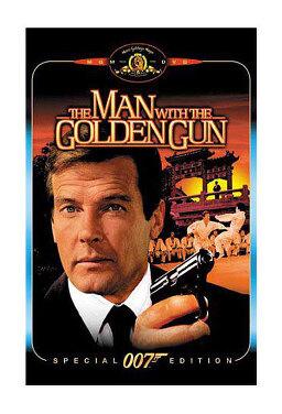 007 황금총을 가진 사나이