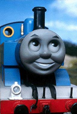 토마스와 마법 기차