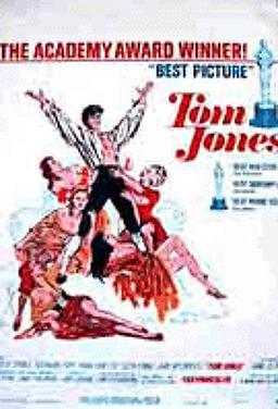 톰 존스의 화려한 모험