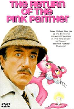 핑크 팬더 3 - 돌아온 핑크 팬더