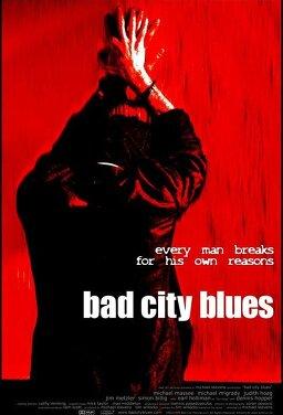 배드 시티 블루