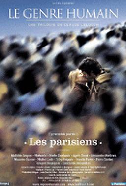 파리지앵: 인류