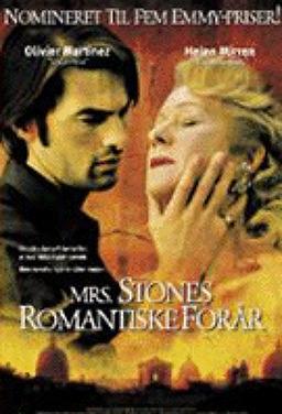 스톤 부인의 로마의 봄