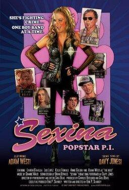 섹시나 : 팝스타 P.I.