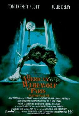 파리의 늑대 인간