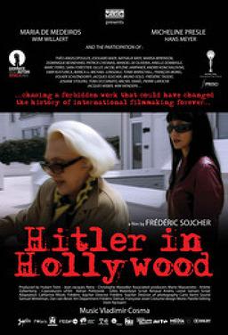 히틀러 인 할리우드