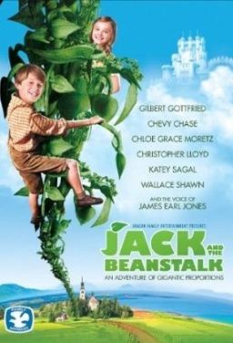 잭과 콩나무