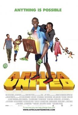 아프리카 유나이티드