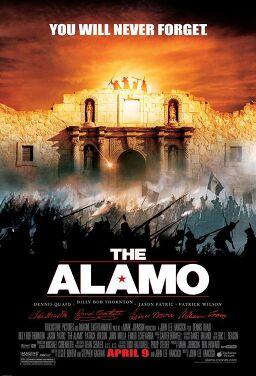 알라모 전투