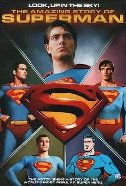하늘을 보라: 슈퍼맨의 놀라운 이야기
