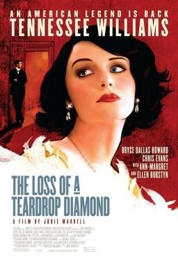 더 로스 오브 티어드롭 다이아몬드