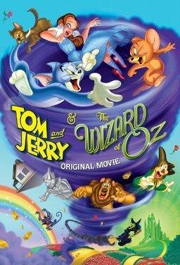톰과 제리 & 오즈의 마법사