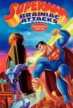 슈퍼맨: 브레이니악 어택스