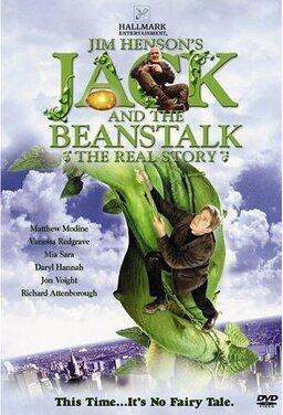 잭과 콩나무 : 더 리얼 스토리