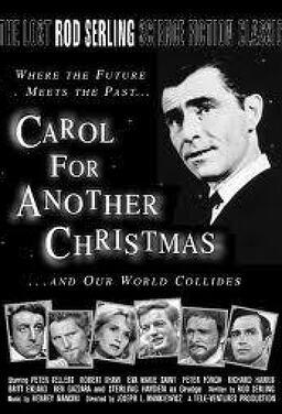 캐롤 포 어나더 크리스마스