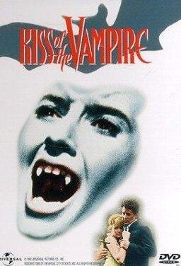 뱀파이어의 키스