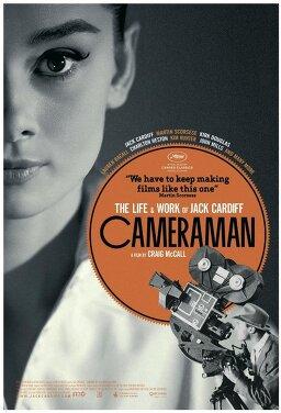 카메라맨: 잭 카디프의 삶과 일