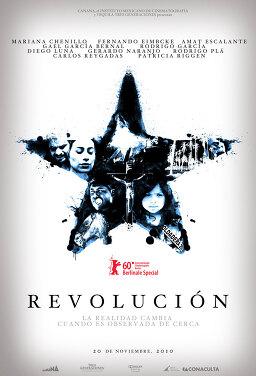 멕시코 혁명, 10가지 이야기