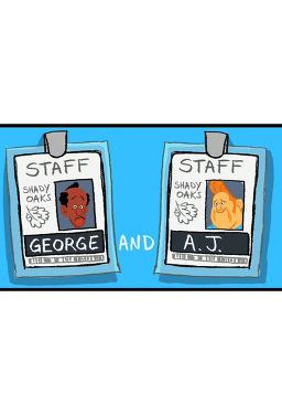 조지 & A.J.