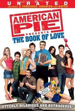아메리칸 파이 7 : 사랑의 금서