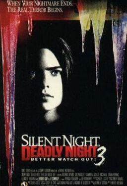 죽음의 밤 3