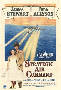 전략 공군 사령부