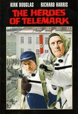 텔레마크의 영웅들