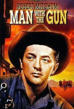 권총을 가진 남자