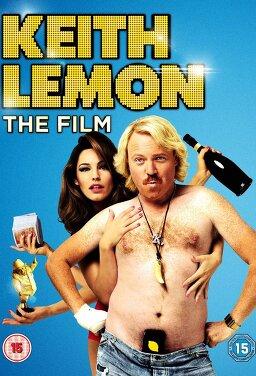 키스 레몬: 더 필름