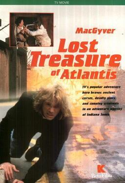 맥가이버: 아틀란티스의 보물